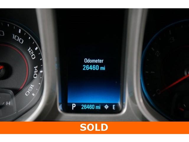 2015 Chevrolet Camaro 2LT 2D Coupe - 504282 - Image 39