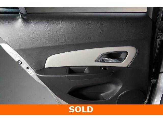 2015 Chevrolet Cruze 4D Sedan - 504285 - Image 17