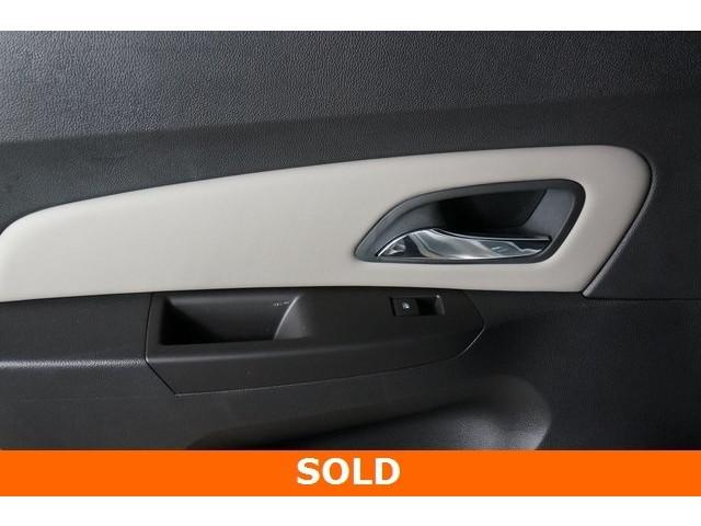 2015 Chevrolet Cruze 4D Sedan - 504285 - Image 18