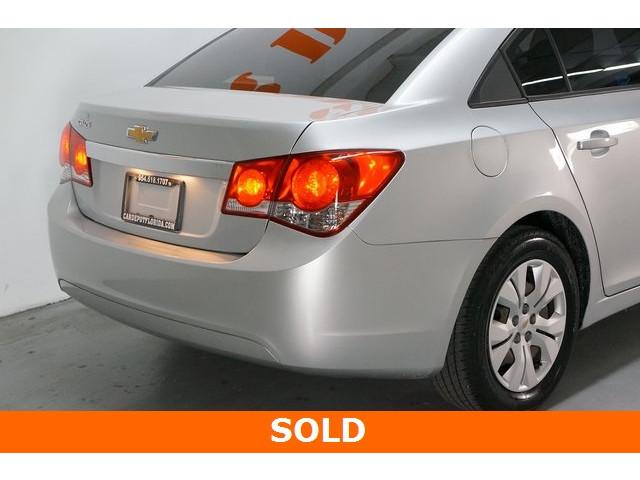 2015 Chevrolet Cruze 4D Sedan - 504285 - Image 7