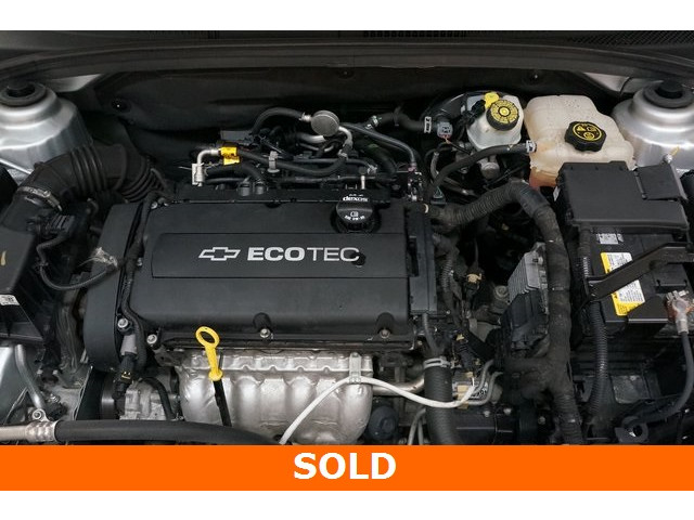 2015 Chevrolet Cruze 4D Sedan - 504285 - Image 9