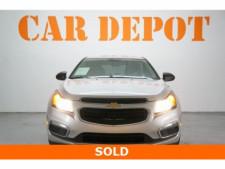 2015 Chevrolet Cruze 4D Sedan - 504285 - Thumbnail 2
