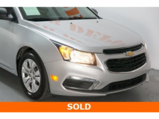 2015 Chevrolet Cruze 4D Sedan - 504285 - Thumbnail 5