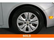 2015 Chevrolet Cruze 4D Sedan - 504285 - Thumbnail 8