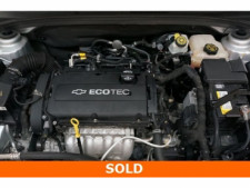 2015 Chevrolet Cruze 4D Sedan - 504285 - Thumbnail 9