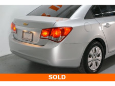 2015 Chevrolet Cruze 4D Sedan - 504285 - Thumbnail 7