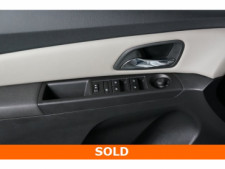2015 Chevrolet Cruze 4D Sedan - 504285 - Thumbnail 11