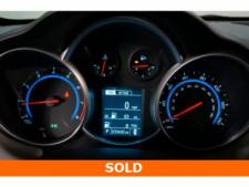 2015 Chevrolet Cruze 4D Sedan - 504285 - Thumbnail 35