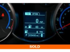 2015 Chevrolet Cruze 4D Sedan - 504285 - Thumbnail 36