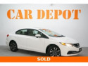 2014 Honda Civic 4D Sedan - 504279 - Image 1