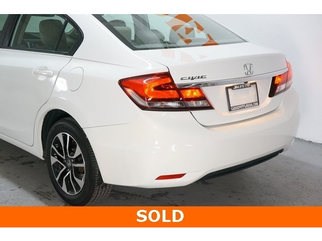 2014 Honda Civic 4D Sedan - 504279 - Image 11