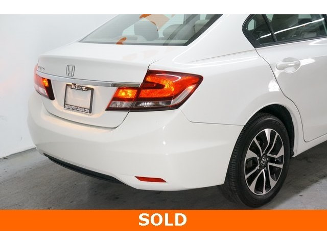 2014 Honda Civic 4D Sedan - 504279 - Image 12