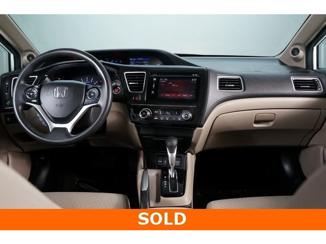 2014 Honda Civic 4D Sedan - 504279 - Image 31