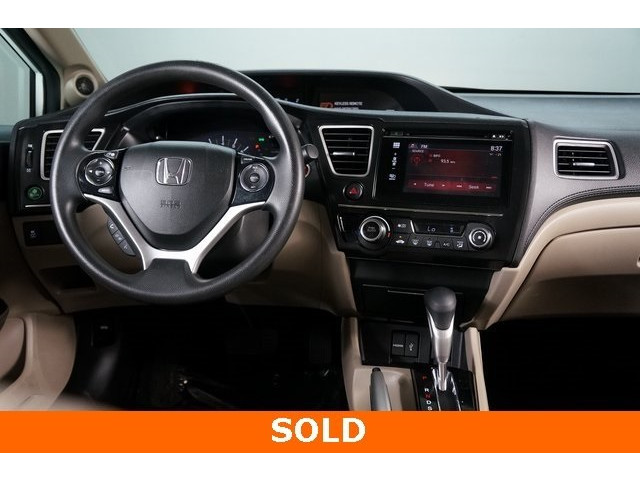 2014 Honda Civic 4D Sedan - 504279 - Image 32