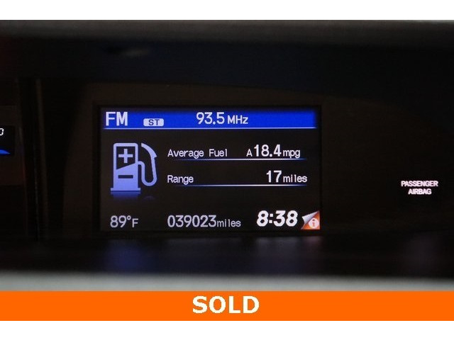 2014 Honda Civic 4D Sedan - 504279 - Image 39