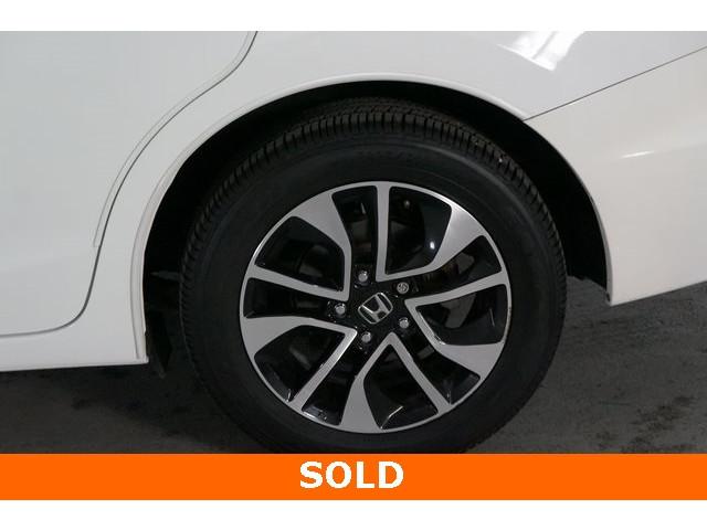 2014 Honda Civic 4D Sedan - 504279 - Image 13