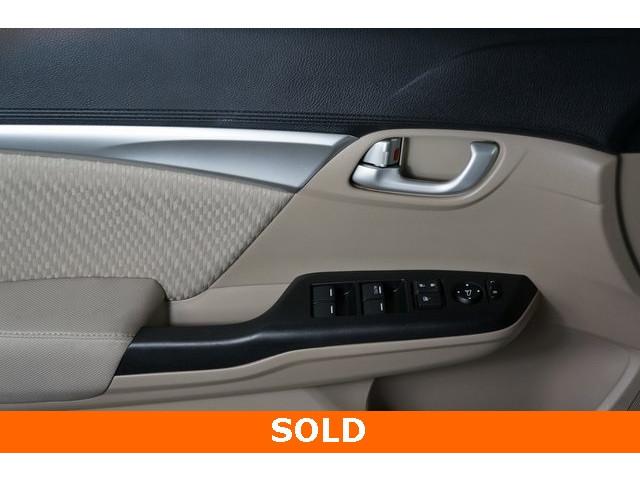 2014 Honda Civic 4D Sedan - 504279 - Image 18