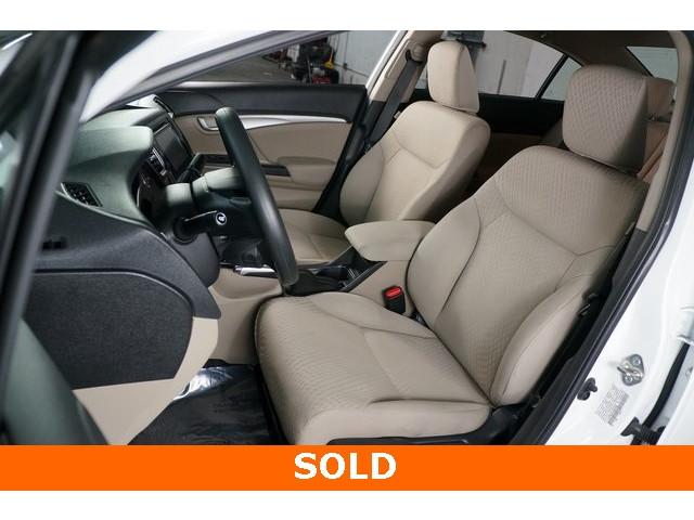 2014 Honda Civic 4D Sedan - 504279 - Image 20