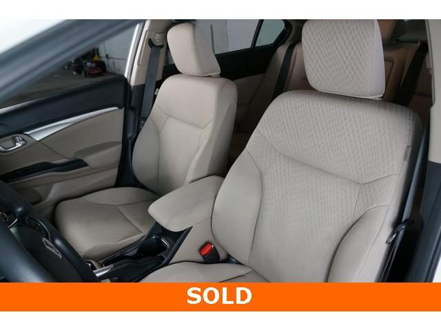 2014 Honda Civic 4D Sedan - 504279 - Image 21