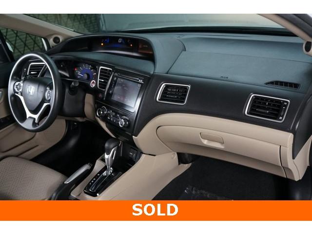 2014 Honda Civic 4D Sedan - 504279 - Image 28