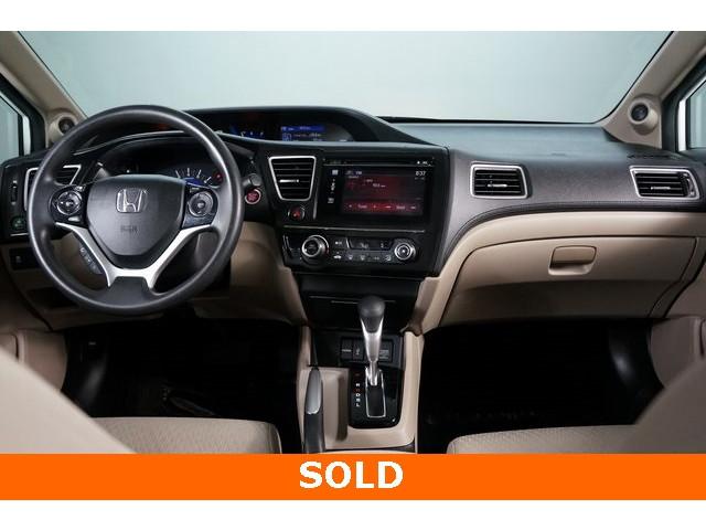 2014 Honda Civic 4D Sedan - 504279 - Image 31