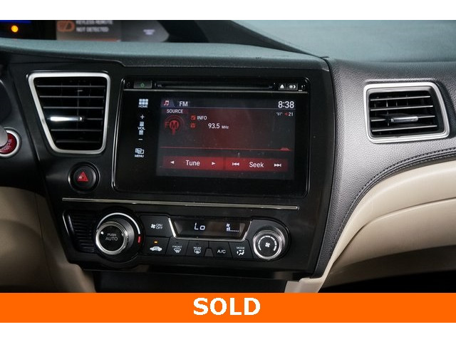 2014 Honda Civic 4D Sedan - 504279 - Image 33