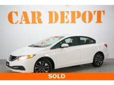 2014 Honda Civic 4D Sedan - 504279 - Thumbnail 3