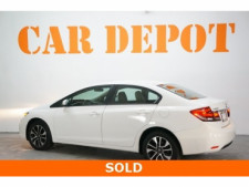 2014 Honda Civic 4D Sedan - 504279 - Thumbnail 5