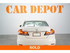 2014 Honda Civic 4D Sedan - 504279 - Thumbnail 6