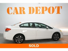 2014 Honda Civic 4D Sedan - 504279 - Thumbnail 7