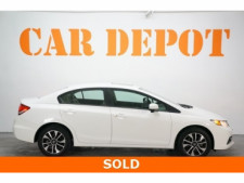 2014 Honda Civic 4D Sedan - 504279 - Thumbnail 8