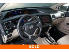 2014 Honda Civic 4D Sedan - 504279 - Thumbnail 19