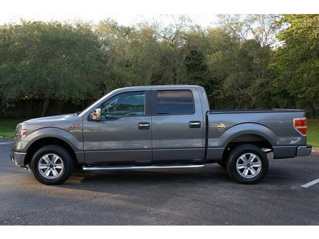 2014 Ford F-150 4D SuperCrew - 504277 - Image 4