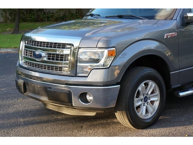 2014 Ford F-150 4D SuperCrew - 504277 - Image 10
