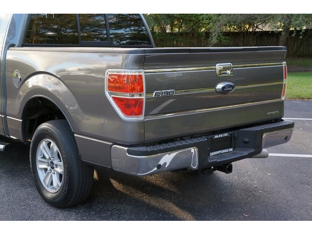 2014 Ford F-150 4D SuperCrew - 504277 - Image 11