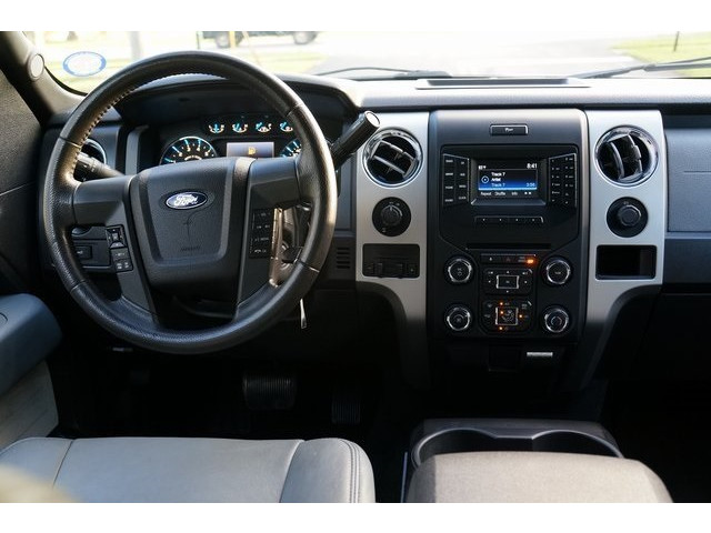 2014 Ford F-150 4D SuperCrew - 504277 - Image 31