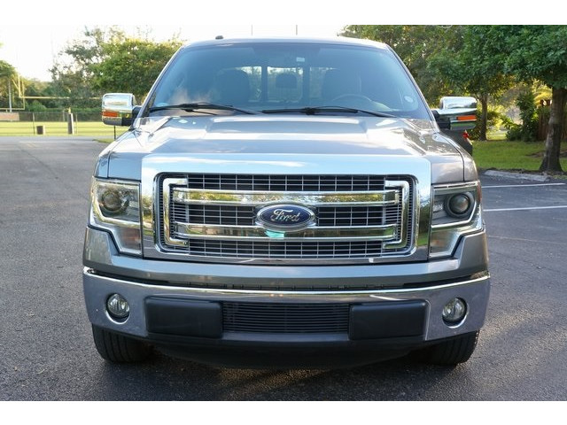 2014 Ford F-150 4D SuperCrew - 504277 - Image 2