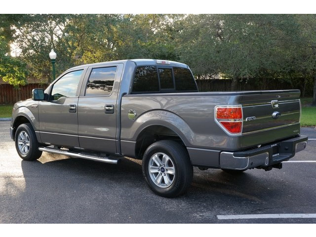 2014 Ford F-150 4D SuperCrew - 504277 - Image 5