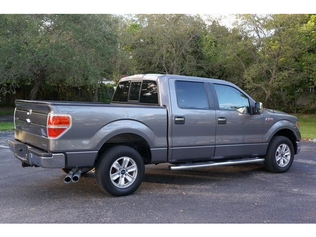2014 Ford F-150 4D SuperCrew - 504277 - Image 7