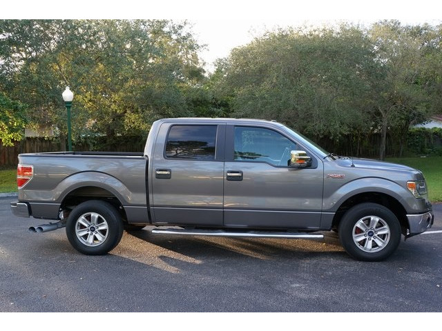 2014 Ford F-150 4D SuperCrew - 504277 - Image 8