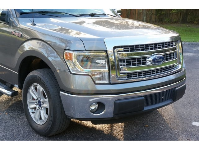 2014 Ford F-150 4D SuperCrew - 504277 - Image 9