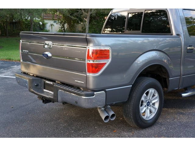 2014 Ford F-150 4D SuperCrew - 504277 - Image 12