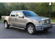 2014 Ford F-150 4D SuperCrew - 504277 - Thumbnail 1