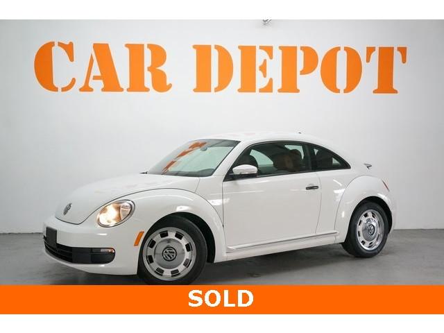 2015 Volkswagen Beetle 2D Hatchback - 504293 - Image 3