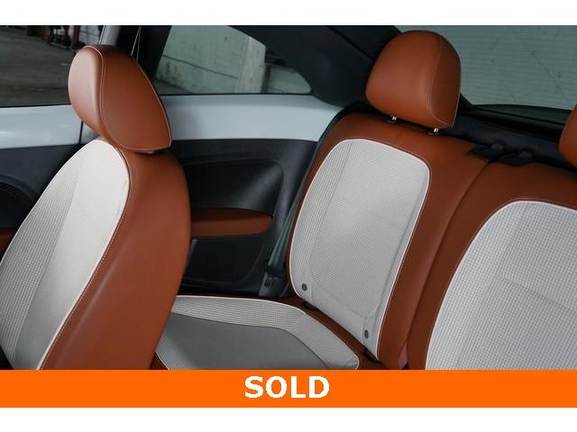 2015 Volkswagen Beetle 2D Hatchback - 504293 - Image 24