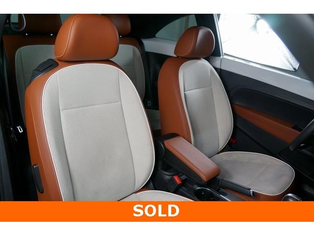2015 Volkswagen Beetle 2D Hatchback - 504293 - Image 28