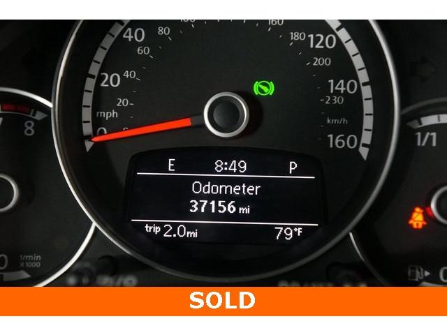 2015 Volkswagen Beetle 2D Hatchback - 504293 - Image 37