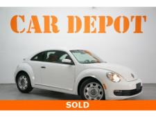 2015 Volkswagen Beetle 2D Hatchback - 504293 - Thumbnail 1