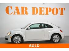 2015 Volkswagen Beetle 2D Hatchback - 504293 - Thumbnail 4