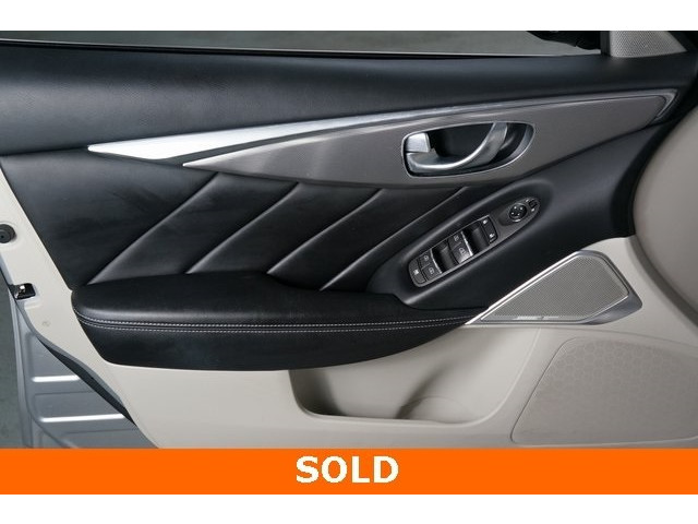 2017 INFINITI Q50 4D Sedan - 504294 - Image 16